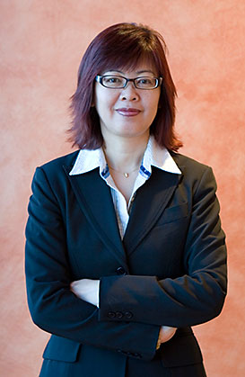 Christina Tang
