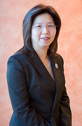 Henrietta Leung