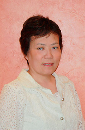 May Cheung
