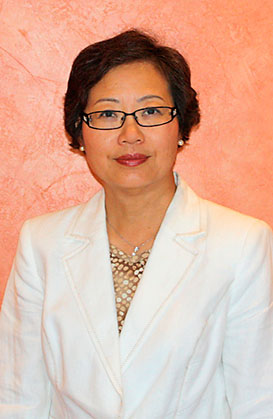 Nancy Tseung